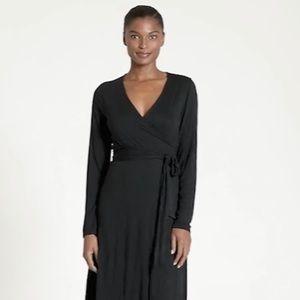 NWT GAP TALL wrap dress